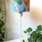 paralume_dipinto_a_mano-visi-dipinti-surrealismo-home_decor-abat_jour-originale-design-pezzo_unico-multicolore