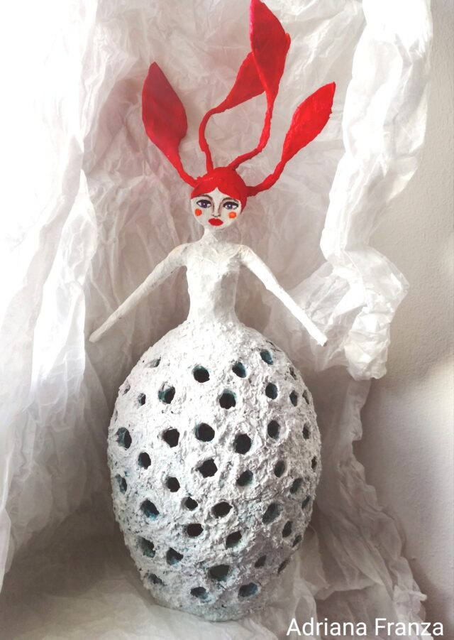 regalo-casa-arredamento-artistico-lampada-shabby-lampada-rossa-artigianale