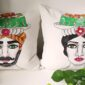 teste_di_moro_moderne-cuscini_dipinti a mano_verde-cassata_siciliana-zuccata-testa_vasi-siciliani-sicilia-teste _di_moro-souvenir_siciliani-cuscini_dipinti_a_mano-homedecor_noto