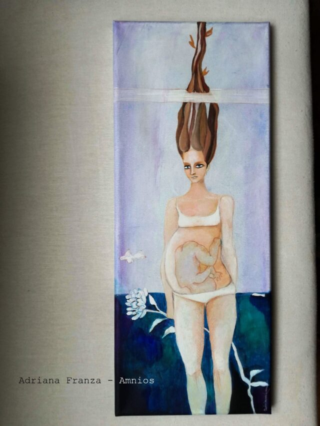 surrealist-painting-mother-maternity-pregnancy-babybump-gestation-amniotic_liquid-new_life