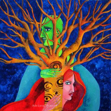 tree-senna-paris-fear-mistrust-terrorism-inhumanity-symbolic-painting