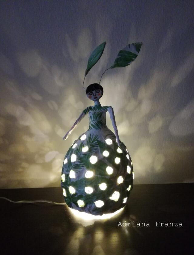 lampada-artistica-siciliana-cartapesta