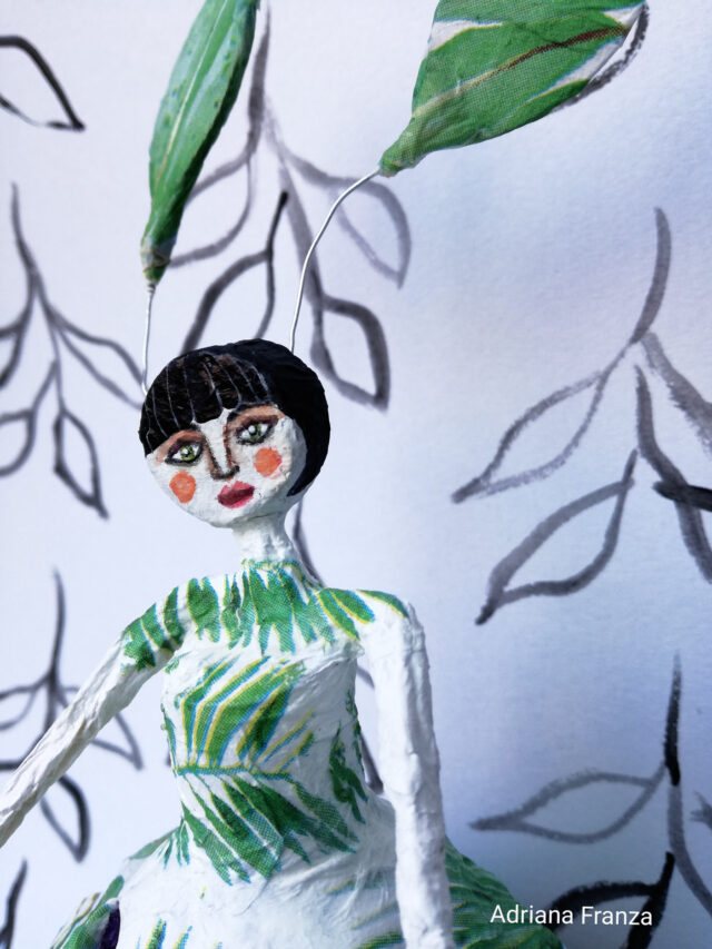artigianato-siciliano-cartapesta-lampada-design-originale-flora-primavera-noto-homedecor
