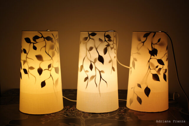 unique_lampshades_play of shadows-lamps_decoration_hand-made_chandeliers_elegant-decoration_ramage-branches_leaves_shape_lamps_customization-home_decor