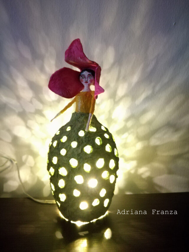 sicilian_cool_design_object-ecodesign-shabby_chic_lamp-hand-made-papier-mâché-home_decor-sicilian_recycle_design-fairytale-mood-lights-table_lamp_one_of_a_kind_unique_present_artistic_souvenir_sicily-noto-sicilian_gifts-hand_painted_statuette-paper-mache-flora-green_cactus-pink-yellow-bloom-flower