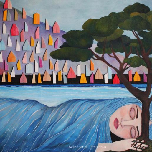 Italy -Sleeping Beauty